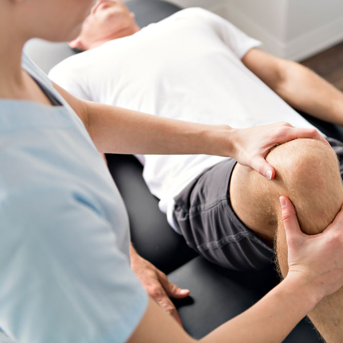 Physio Therapy in Ascot, Berkshire