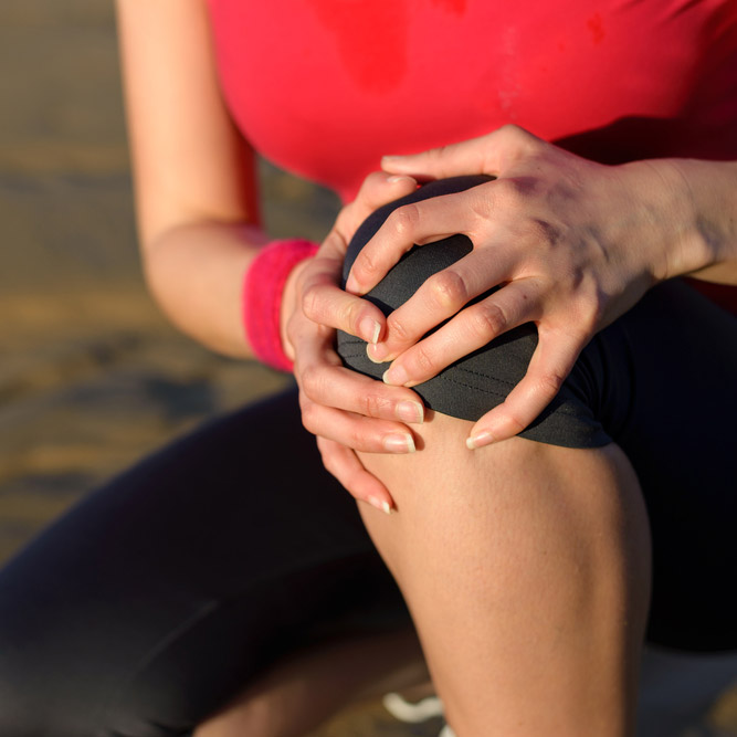 Sports Injury Treatment in Ascot