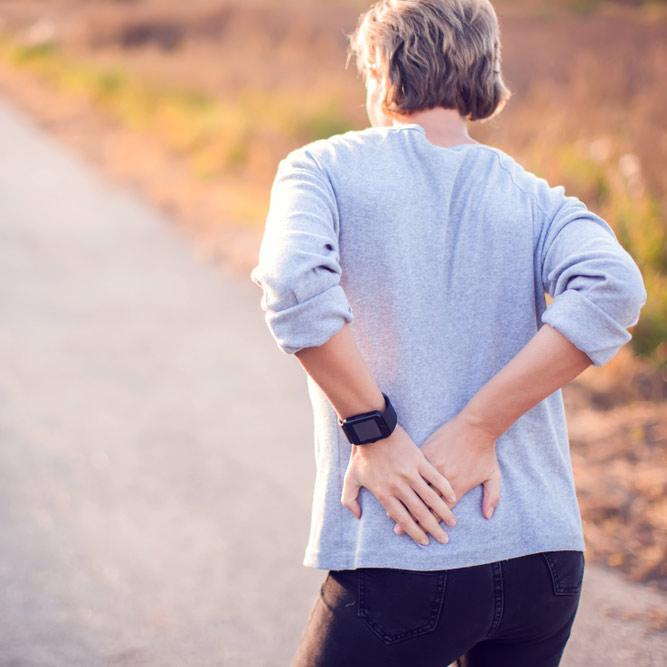 Arthritis Programme in Ascot